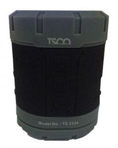 TSCO TS 2334 Portable Bluetooth Speaker